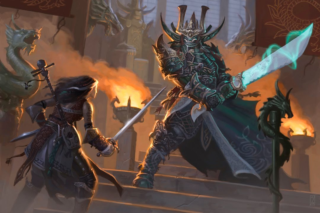 jade regent � the empty throne session five geek related