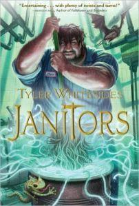 Fantasy Janitors At Work