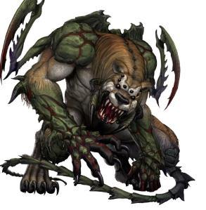 Shemhazian Demon