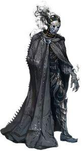 Nicasor the Shae