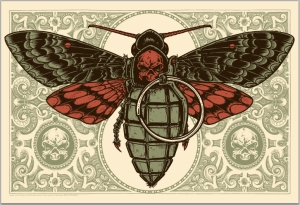 tidwell-deaths-head-moth-red-web